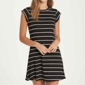 Billabong Women's Right Move Mini Dress NWT Size S